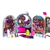 Ever After High Way Too Wonderland Playset Raven Queen Display Rooms Party Matte