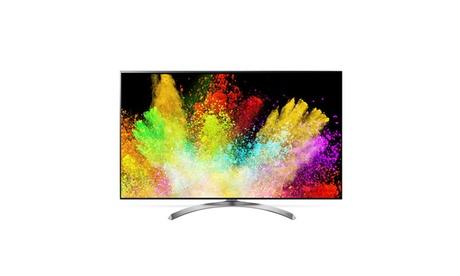 "LG Electronics Super UHD 4K HDR Smart LED TV (55"" - 65"", SJ8500) b8fa1516-b13c-405a-849e-b315159da8f5"