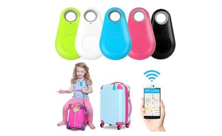 Smart Bluetooth Pet Kid Finder GPS Locator Antilost Key Chain Tracker 51e76ce6-2cca-4b2a-9576-93406bb66894