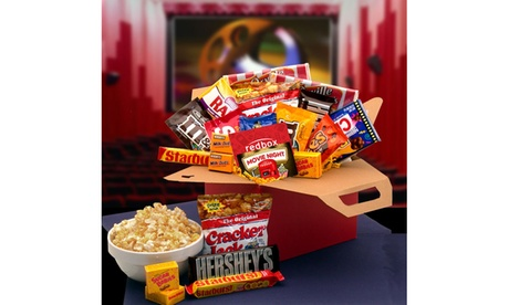 Gift Basket Drop Shipping Movie Night Care Package 483e9c2f-cce0-4d6c-aa83-6183c392a706