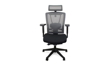 Ergo Office Chair All Black cbef8ce4-00bf-4449-9352-1633d9ae7341