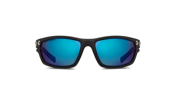 bdf823e443 Under Armour Hook d Storm Polarized Sunglasses