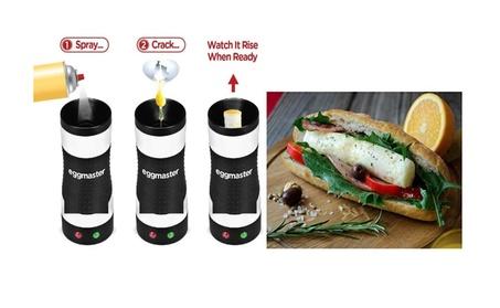 Egg Cooker - Automatic Electric Vertical Nonstick Easy Quick Egg d8f57490-81ca-4c61-8315-55d4cca969e7