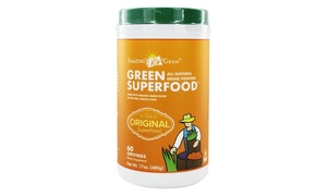 Amazing Grass Green SuperFood Drink Powder