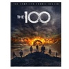 The 100 CW Tv Series Season 4 Dvd Box Set