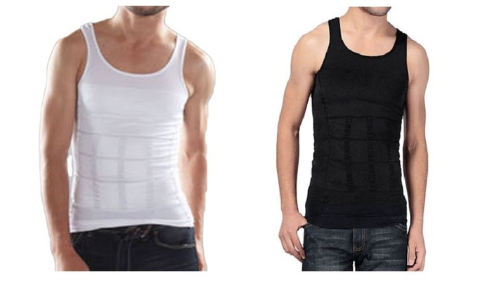 abb577adcf7 Up To 80% Off on Men Body Slimming Belly Shape...