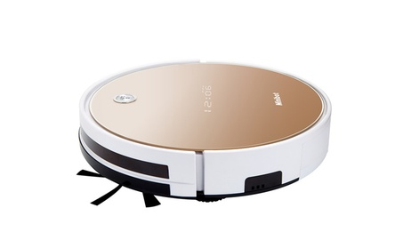 Robot Vacuum Floor Cleaner For Pets Hair Auto Recharging 2a79adcd-d6ec-4ce7-9f94-1b43b075b789