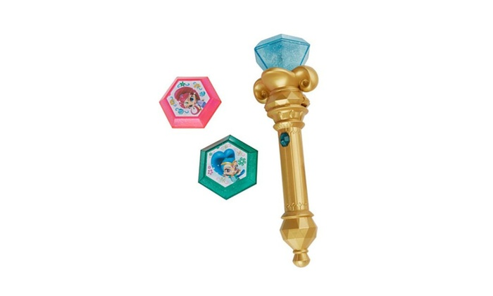 Fisher Price Shimmer and Shine™ Genie Gem Scepter DYV99
