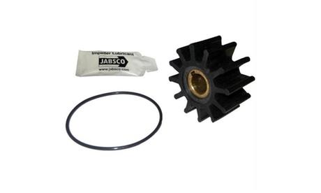 18838-0001-P Jabsco Impeller Kit - 12 Blade - Neoprene - 2-7-16