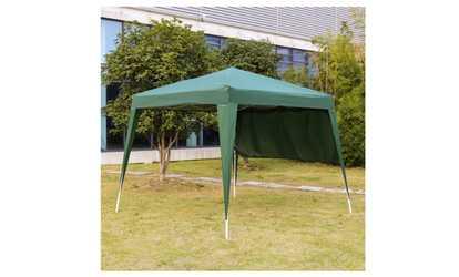 Image Placeholder Image For 10u0027x10u0027 Ez Pop Up Portable Folding Outdoor  Canopy Wedding Party