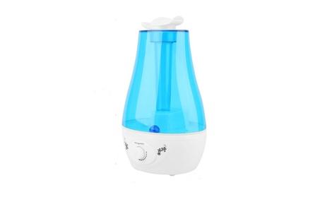 LOT Air Ultrasonic Led Aroma Diffuser Humidifier Purifier Lonizer 3L a6496a33-b430-4536-b751-c86bc15fa770