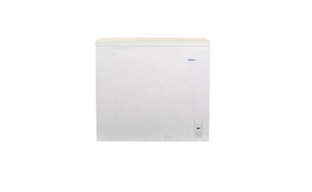 Haier 7.1 Cu. Ft. Chest Freezer photo
