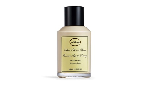 The Art Of Shaving After-Shave Balm Unscented Alcohol Free 3.3oz 37962257-1339-4d27-ab9c-cc65109738d1