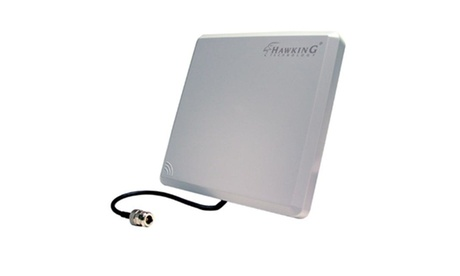 Hawking Technologies HAO14SDP OUTDOOR ANT 14DBI DIRECTIONAL (Goods Electronics Computers & Tablets Computer Accessories) photo