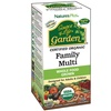 Nature's Plus Source of Life Garden Family Multi Chewables