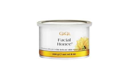 Gigi Facial Honee Wax 8 oz faedafa6-ea05-412b-8559-f37547313086