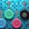 Aduro AquaSound Ndure Wireless Bluetooth Water-Resistant Speaker
