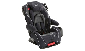 Alpha Omega Elite Children's Convertible Car Seat