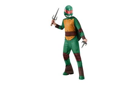 Teenage Mutant Ninja Turtles Raphael Costume 8d640e40-6f44-424d-b61b-6143e6e004f8