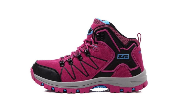 Up To 61% Off on Hiking Boots Women and