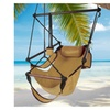Hammock Hanging Chair Air Deluxe Outdoor Chair Solid Wood