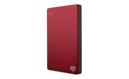 Seagate 2TB Portable External Hard Drive USB 3.0, Red cce245b9-e5e4-47f9-9591-0f1939184047