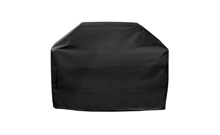 Medium 58-Inch BBQ Cover Waterproof, Heavy Duty Gas Grill Cover photo
