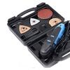 New Mini Saw Multi-Function Oscillating Tool Set For Wood Plastic