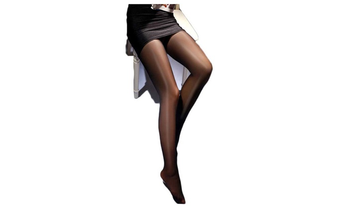 Pantyhose with small crotch