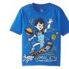 Disney Men's T-Shirt Miles From Tomorrowland