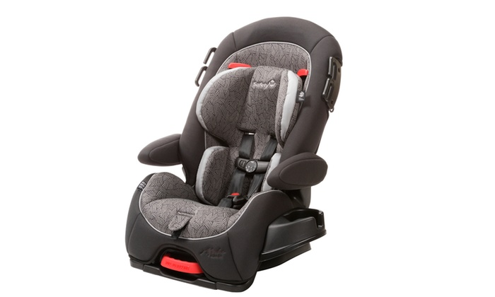 Groupon Goods Alpha Elite 65 Convertible Car Seat Decatur