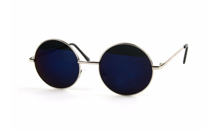 6e61b5489f7 Up To 55% Off on John Lennon 60 s Vintage Roun...