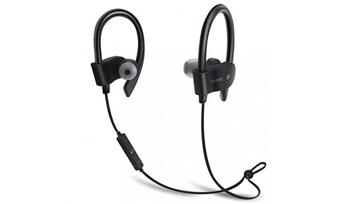 Sony sports earphones for running - sports bluetooth earphones philips