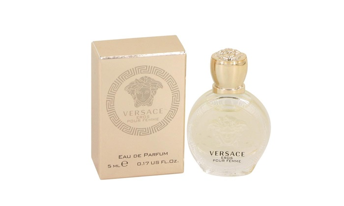 Up To 61% Off on Versace Eros Pour Femme Edp C...   Groupon Goods 670991410ed