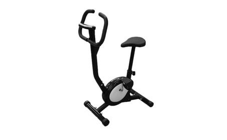 Mini Exercise Bike Stationary Fitness Cycling Machine Cardio Aerobic 53038213-fdde-4b73-b300-5e2bacfc5d4f