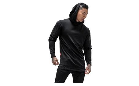 Men's Fashion Casual Hoodie Pullover Sweatshirt 79ea83f7-b9e2-4359-adf5-68cfb8456c7f