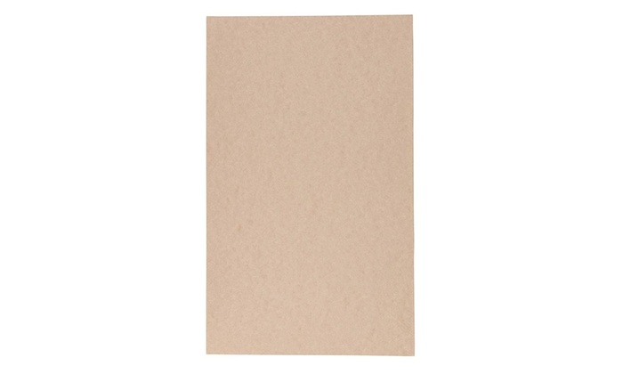 Parchment Paper 60-Pack 8.5 x 14 Legal Size Natural Parchtone Paper Beige Vintage Scrapbook Cardstock Paper for Menu Program Document 180GSM