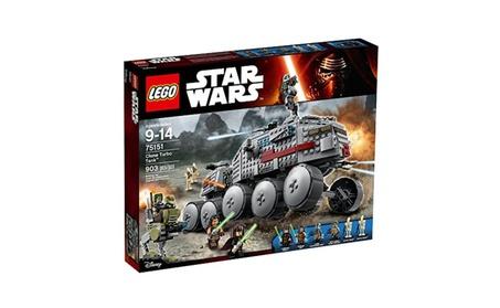 LEGO Star Wars Clone Turbo Tank 75151 Star Wars Toy cf8f00c7-bb36-4786-a687-8c530fb4b5e9