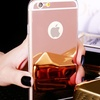 Electroplating TPU Antenna Design Case for iPhone 7/7 Plus