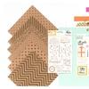 Handmade Card Kit for Birthdays and Celebrations