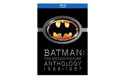 Batman: The Motion Picture Anthology 1989-1997 (BD) 1aacc933-8e17-43ed-bbfb-1270bf573706