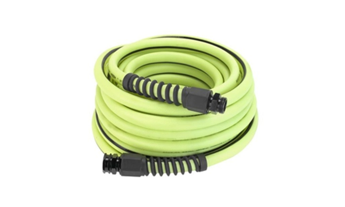Legacy Manufacturing Co HFZWP575 Flexzilla Pro Zillagreen Water Hose
