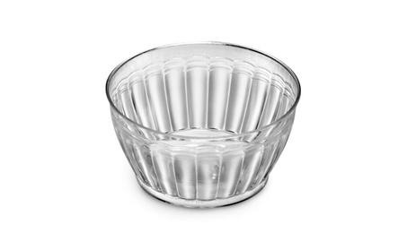 EMI Yoshi EMI-REPG6 Resposable Clear Plastic Parfait Cup - Pack of 240 decdd6a4-0f4c-4267-a453-201b5064176f