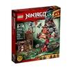 LEGO NINJAGO Dawn Of Iron Doom 70626 Kids Toy
