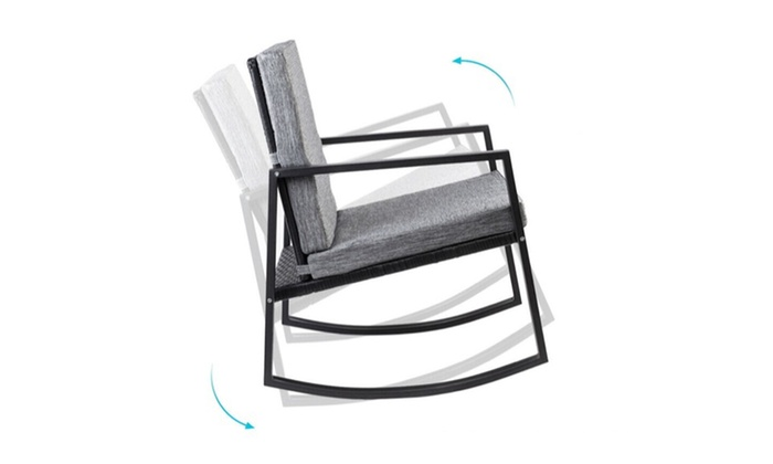 Off On 3 Pcs Bistro Sets Outdoor Fro