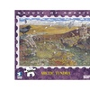 USPS Nature America - Arctic Tundra Stamp Collection Puzzle: 500 Pcs