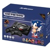Sega Genesis Flashback HD Game Console w/ Wireless Controllers 85 Built-in Games