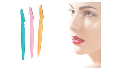 3PCS Eyebrow Trimmer Facial Hair Remover 5a4bd172-d5e6-41a0-a9cf-4c27f32b0e4b
