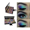 Colorful Glitter Eyeshadow Makeup Palette Set 100 Color