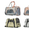 Ollieroo Soft Sided Dog Carrier Pet Travel Portable Bag Home